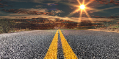 New Roads: Your business opportunities await